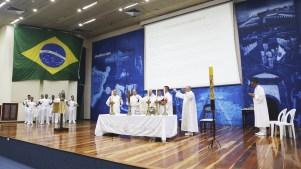 Páscoa Acadêmica no Villegagnon Rio 7