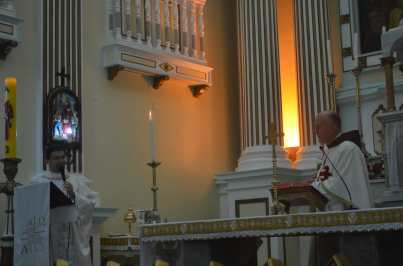 Peregrinação ao Santuário do Santíssimo Sacramento (11)