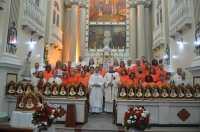 Peregrinação ao Santuário do Santíssimo Sacramento (14)