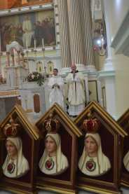 Peregrinação ao Santuário do Santíssimo Sacramento (5)
