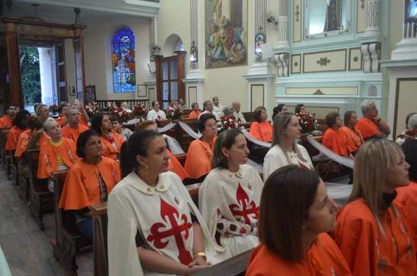 Peregrinação ao Santuário do Santíssimo Sacramento (7)