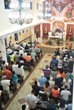 Missa de Aprovação Pontifícia (4)