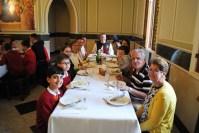 Visita das famílias (2)