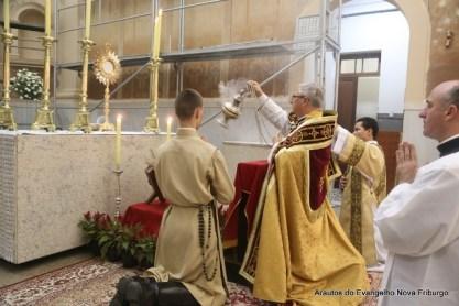 Vésperas de Santa Maria Mãe de Deus (5)