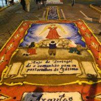Tapete de Corpus Christi