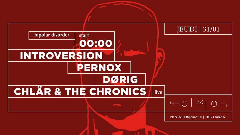 The Chronics 3