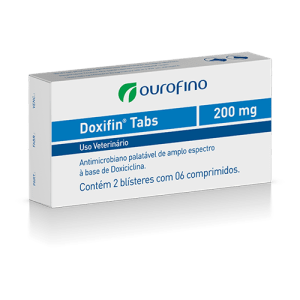 Doxifin® Tabs 200 mg