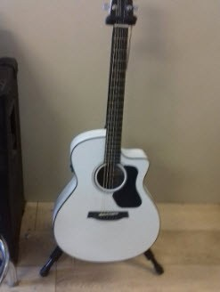 Walden Acoustic Guitar