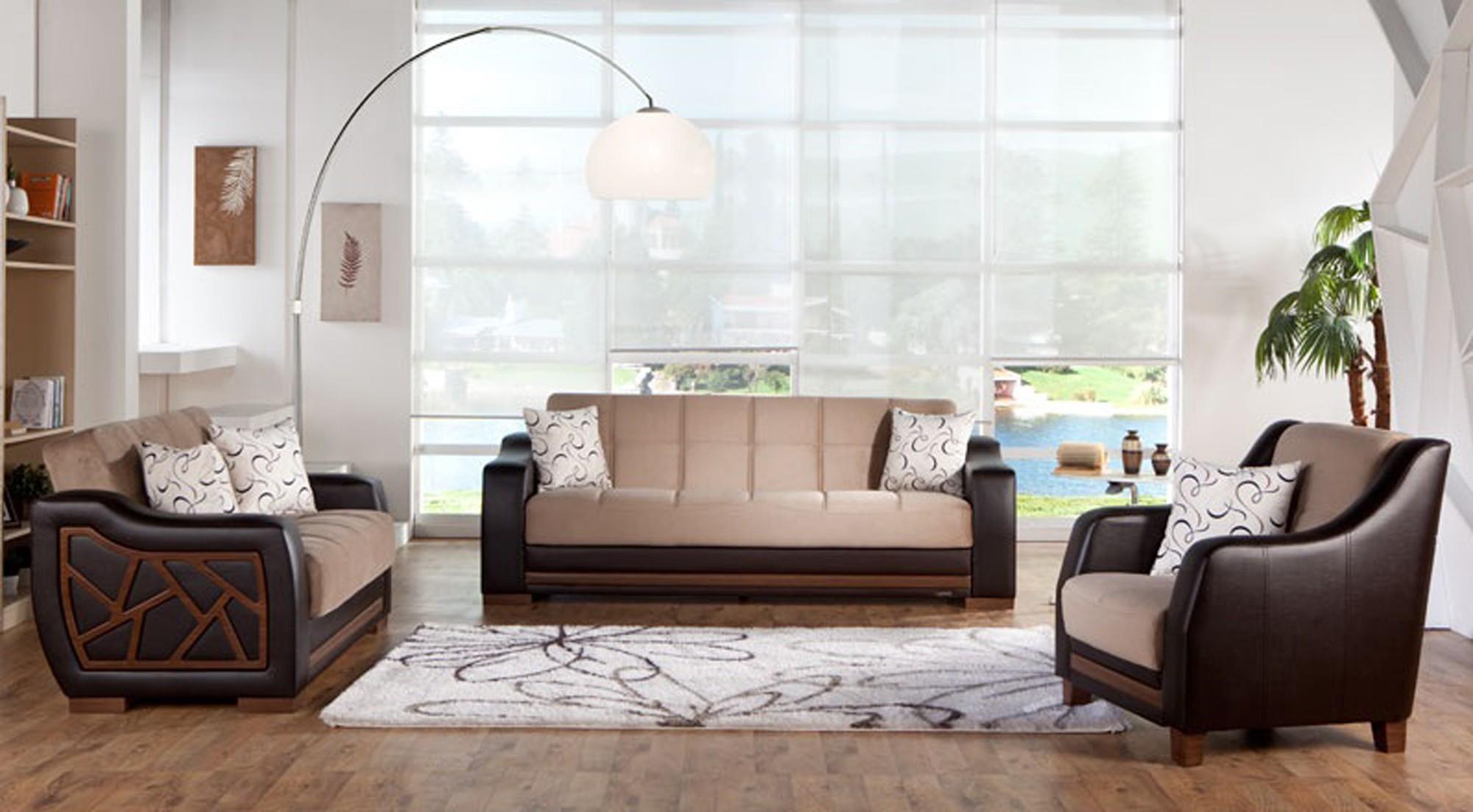 Hanzade 3 Seat Sleeper Naomi Vizon By Sunset Buy From Nova