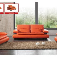 Living Room Furniture Brooklyn Modern Decorations 410 Sofa By Esf Buy From Nova Interiors Contemporary Store More Views