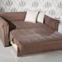 Best Sofa Bed Loveseat Foam Glue Victoria Sleeper Obsession Truffle By Sunset Buy ...