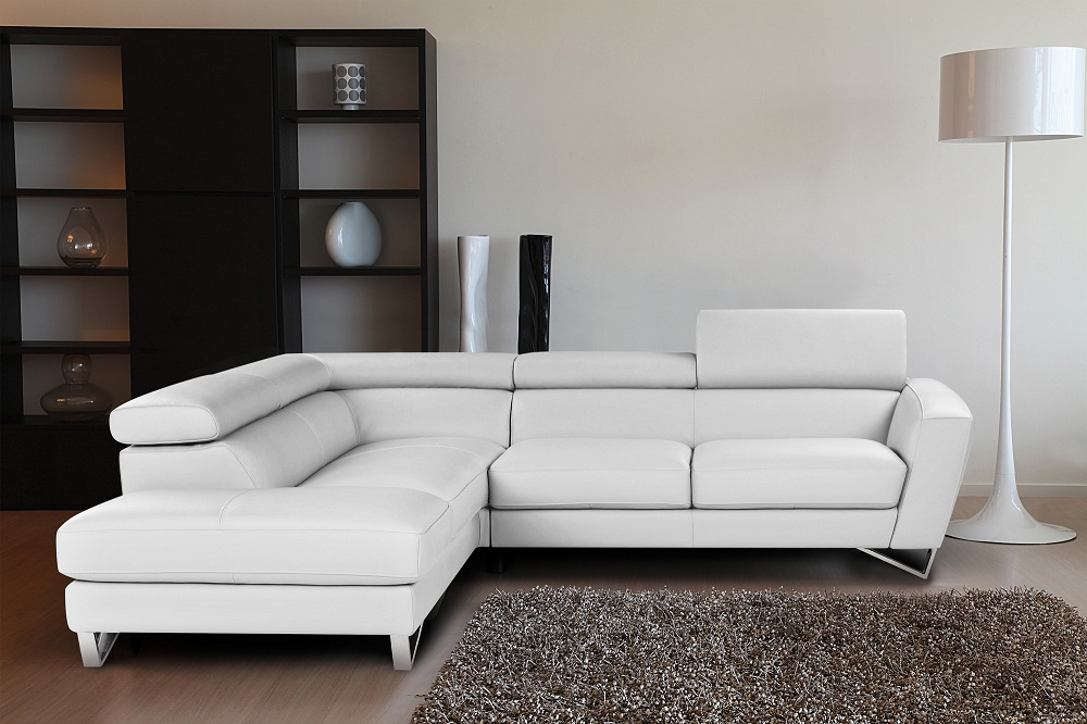 grey leather living room set yellow and teal ideas sparta italian sectional by j&m buy from nova ...