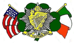northern virginia firefighters' emerald society pipe band