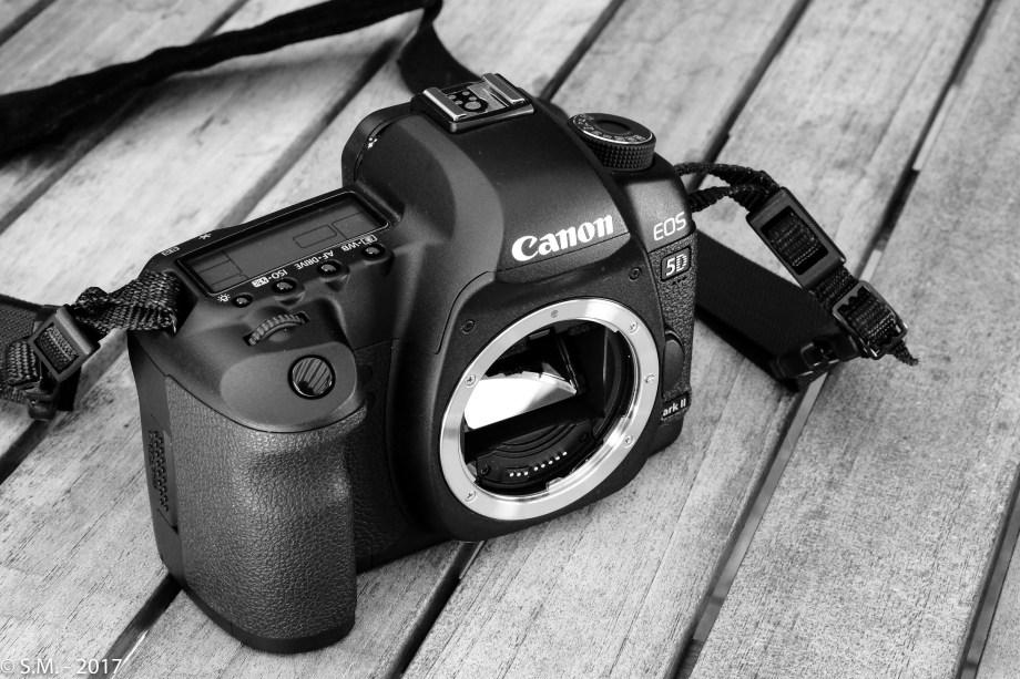 Objektfotografie mit der X-T2 und dem Fujinon 50 mm/f2