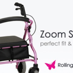 Walker Roller Chair Fiberglass Shell Nova Medical Products As Unique You Are Rollingwalkers2