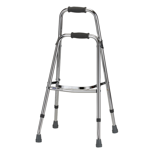 transport wheelchair nova white table and chairs folding side walker