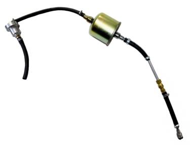 Gen III+ Fuel System Integration Kit for TJ Wranglers & XJ