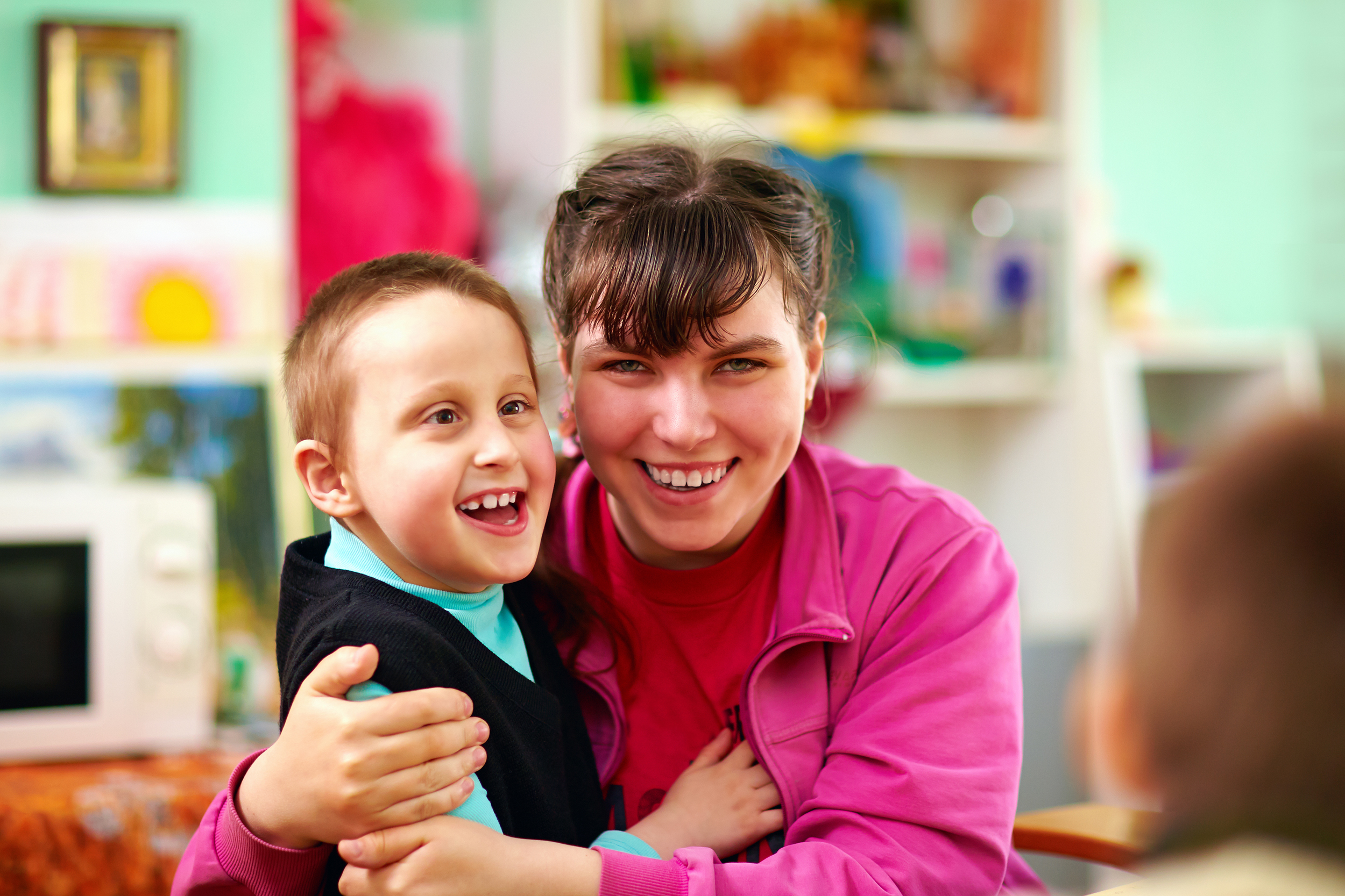 Special Needs Children And Trends In Education