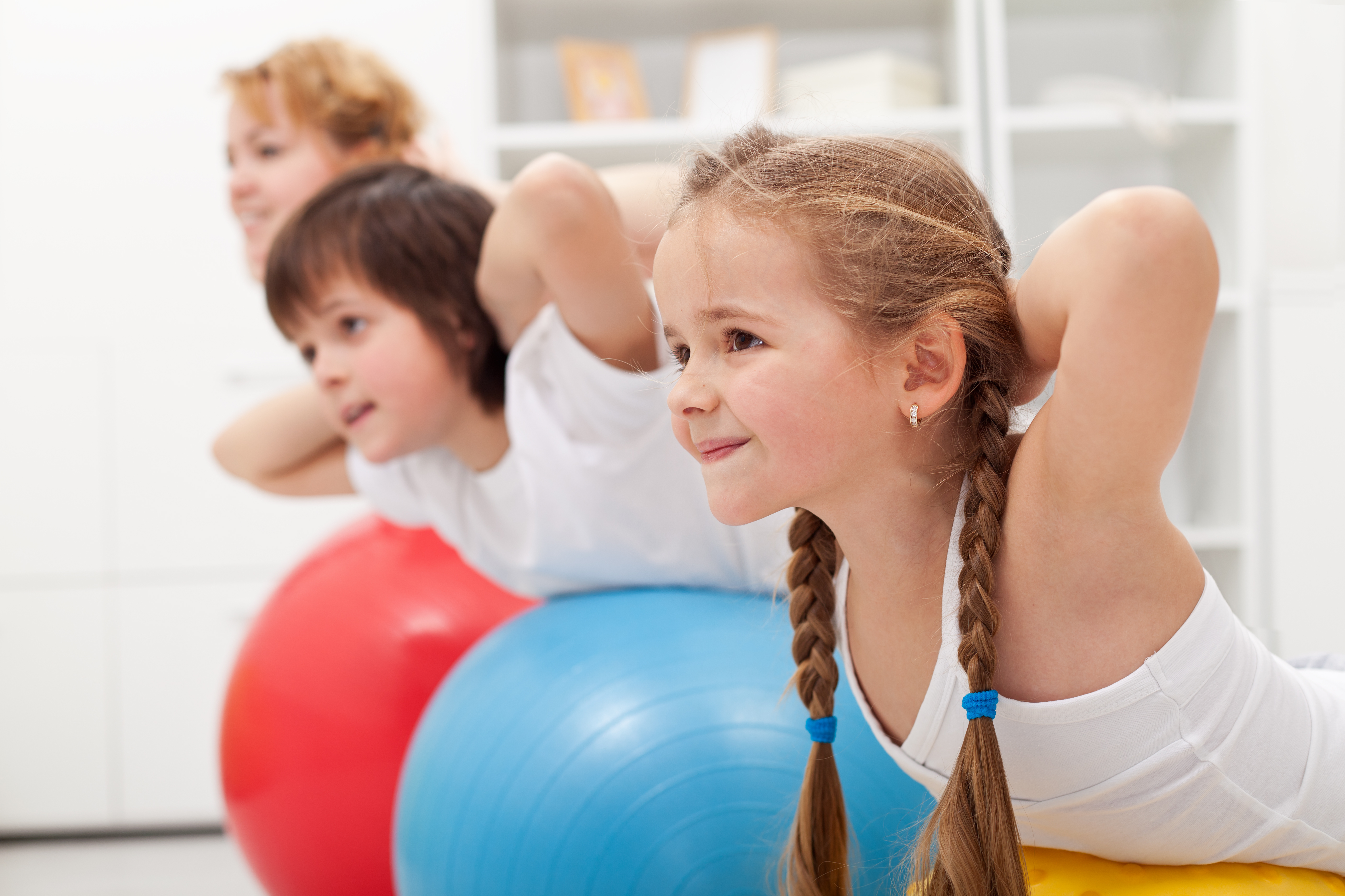 5 Benefits Of Sports For Kids