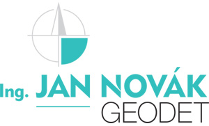 Ing. Jan Novák - Geodet