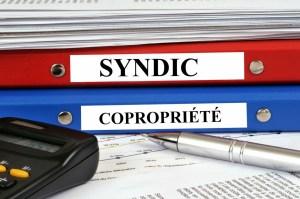 Syndic Copropriétés