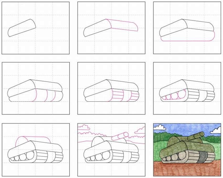 Πώς να σχεδιάσετε μια απλή δεξαμενή για τα παιδιά