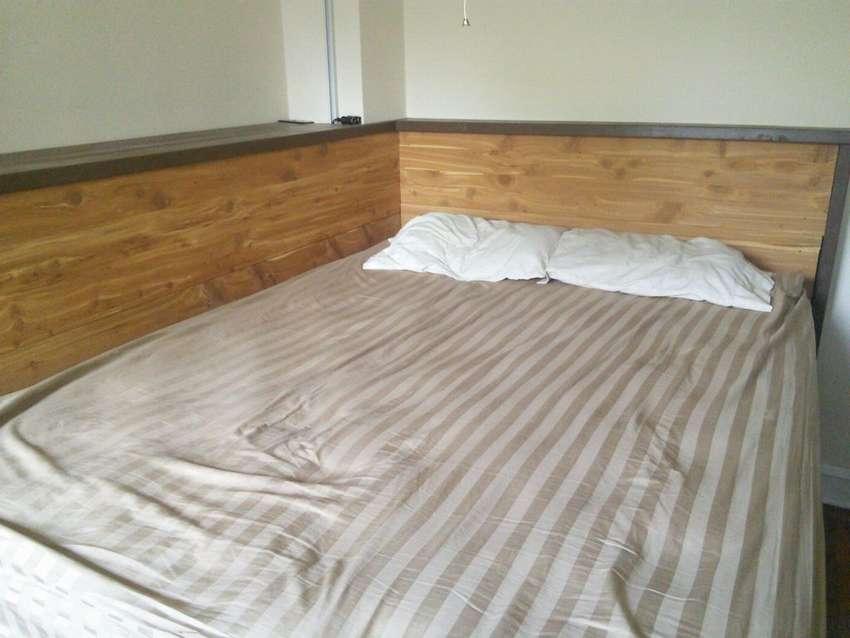 Γωνιακό κρεβάτι το κάνετε μόνοι σας