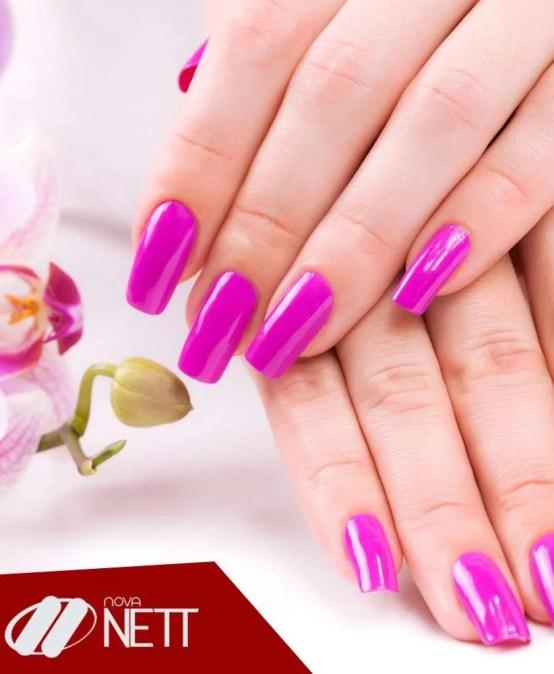 Curso Manicure Pedicure e Unhas Artisticas – NovaNett Piedade