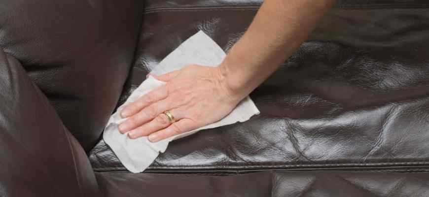 How To Clean A Sofa – The Number 1 Ultimate Guide