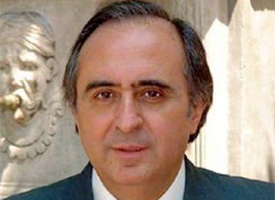 Lorenzo Morillas.