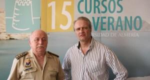 Emilio Sánchez y Javier Roldán.