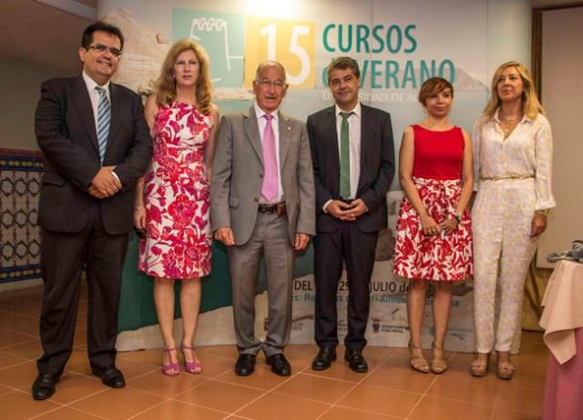 curso-verano-ual-15-inauguracion