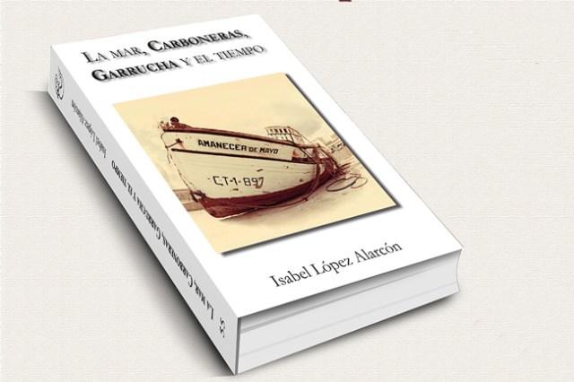 Portada del libro, editado por Arráez Editores.