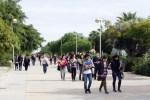 La UAL recibirá a 650 estudiantes en septiembre para las Pruebas de Acceso y Admisión