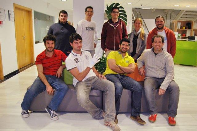 Equipo de NeuroDigital Technologies.