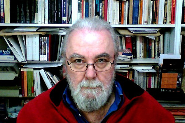 Ramón Buenaventura es uno de los traductores más reputados.