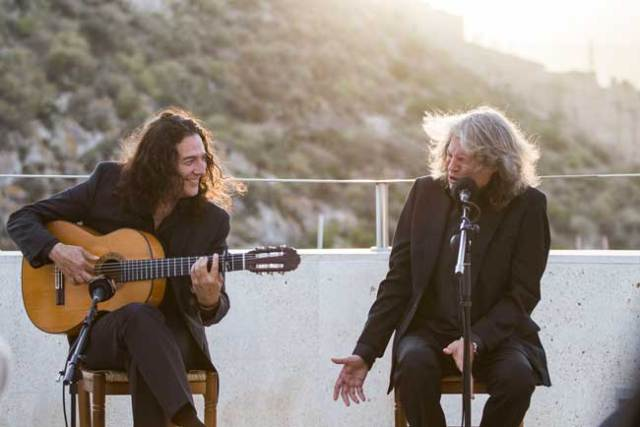 El Festival almeriense reunirá a Tomatito y a José Mercé.