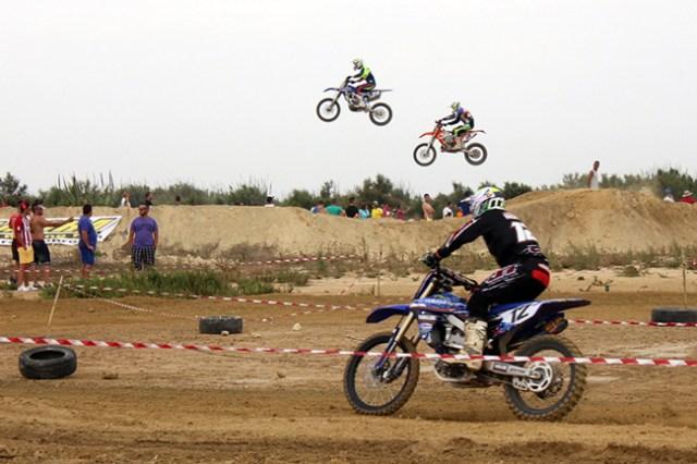 Motocross-Balerma