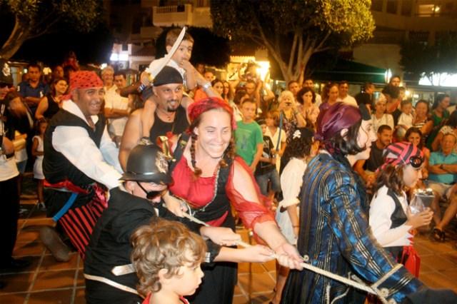 Semana-Pirata-Almerimar
