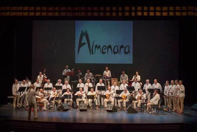 Grupo Almenara