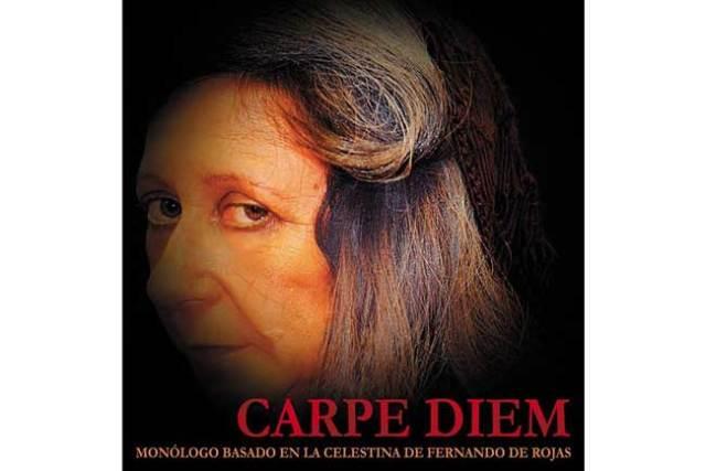 María Roa protagonizará Carpe Diem en Roques este viernes.