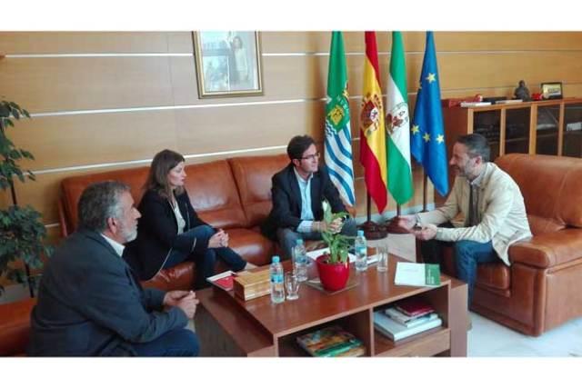 El Ejido ya tiene la concesión de zona de gran afluencia turística por parte de la Junta de Andalucía.