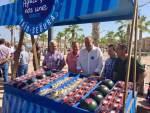 Regantes se unen en Pulpí para reclamar nuevos trasvases para el sureste español