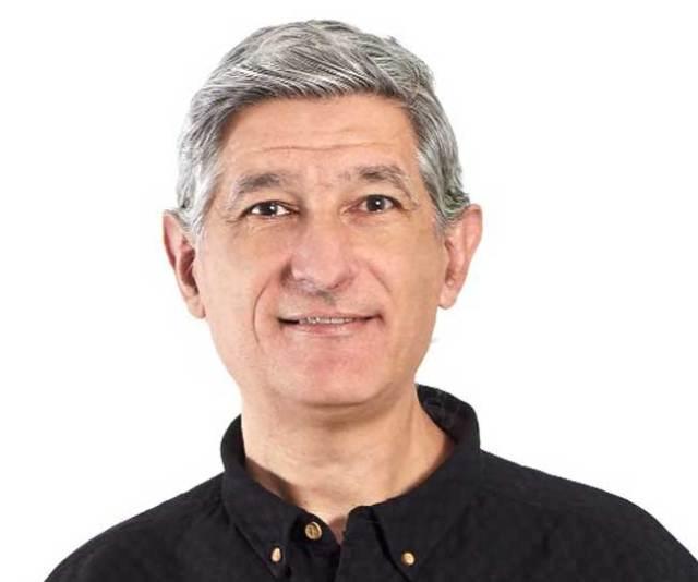 José Luis García Ortega.