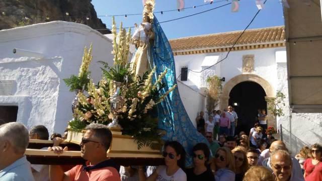 Fiestas de Huebro.