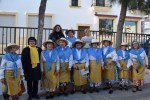 Tarde de Carnaval en el Centro de Mayores de Níjar
