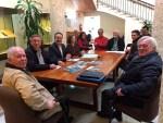 El contrato para la construcción del tranvía Dalías-Almería, Documento del Mes