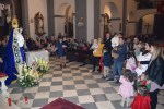Gádor celebra el aniversario de la coronación canónica de su patrona