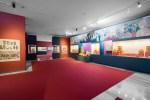 El Arqueológico acoge en marzo cinco muestras y actividades en torno a ellas