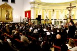 El Ejido abre su Semana Santa este viernes con un homenaje a su hermandades